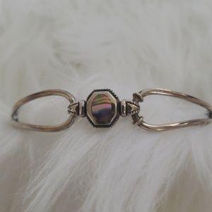 Jewelry - Sterling Silver bangle bracelet